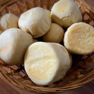 Englische-Muffins
